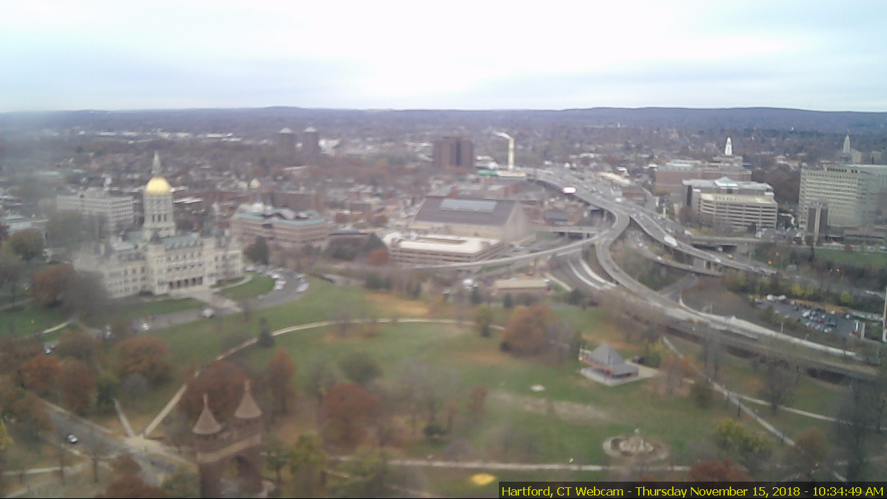 Hartford CT Webcam